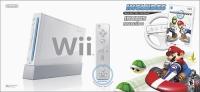 Nintendo Wii - Mario Kart Wii [NA] Box Art