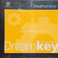 Dreamkey 2.0 Box Art