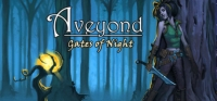 Aveyond 3-2: Gates of Night Box Art