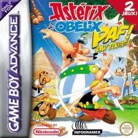 Astérix & Obélix: Paf! Par Toutatis! Box Art