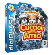 Cuccioli Cerca Amici Box Art