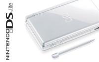 Nintendo DS Lite - Polar White [NA] Box Art
