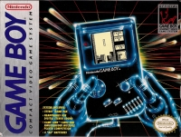 Nintendo Game Boy [NA] Box Art