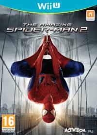 Amazing Spider-Man 2, The Box Art