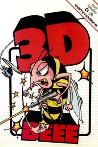3D-Beee Box Art