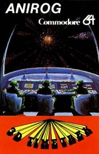 3D Time Trek Box Art
