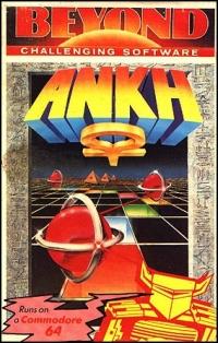 Ankh Box Art