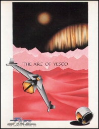 Arc of Yesod, The Box Art