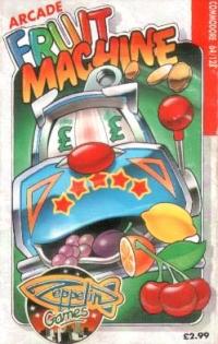 Arcade Fruit Machine Box Art