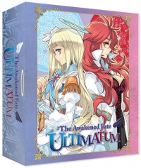Awakened Fate Ultimatum, The - Ultimate Fate Edition Box Art
