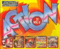 Action ST Vol. II Box Art