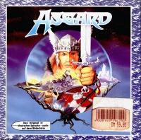 Asgard Box Art