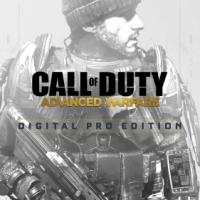 Call of Duty: Advanced Warfare - Digital Pro Edition Box Art