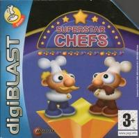 Superstar Chefs Box Art