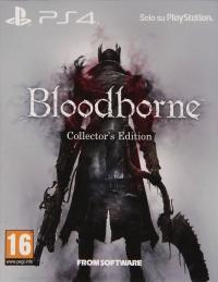 Bloodborne - Collector's Edition Box Art