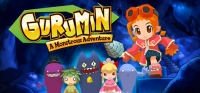Gurumin: A Monstrous Adventure Box Art