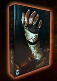 Dead Space Ultra Limited Edition Box Art