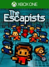 Escapists, The Box Art