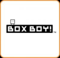 BOXBOY! Box Art
