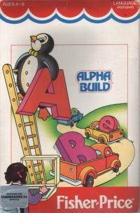 Alpha Build Box Art