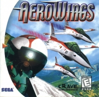 AeroWings Box Art