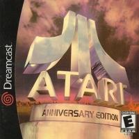 Atari Anniversary Edition Box Art