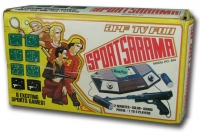 APF TV Fun Sportsarama (402) Box Art