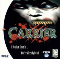 Carrier Box Art