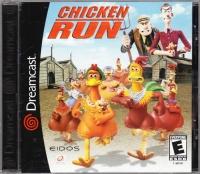 Chicken Run Box Art
