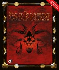 Darkness - Ultimate Cartridge Edition Box Art