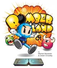 Bomberland Box Art