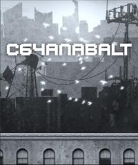 C64anabalt Box Art