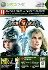 Xbox Magazine Demo Disc 90 Box Art