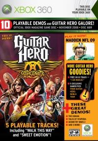 Xbox Magazine Demo Disc 89 Box Art