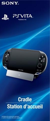 PS Vita Cradle Box Art
