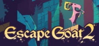 Escape Goat 2 Box Art