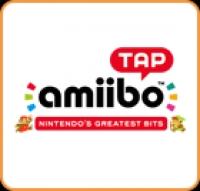 amiibo tap: Nintendo's Greatest Bits Box Art