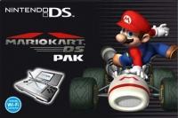 Nintendo DS - Mario Kart DS Pak Box Art