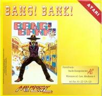 Bang! Bank! Box Art