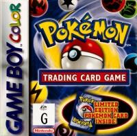 Pokémon Trading Card Game Box Art