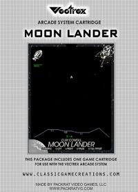 Moon Lander Box Art