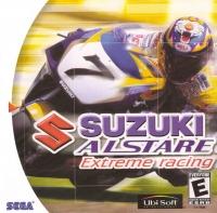 Suzuki Alstare Extreme Racing Box Art