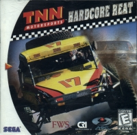 TNN Motorsports HardCore Heat Box Art