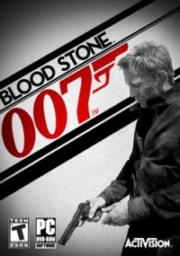 007: Blood Stone Box Art