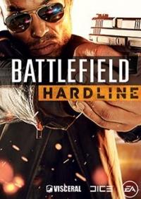 Battlefield: Hardline Box Art