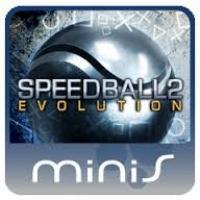 Speedball 2 Evolution Box Art