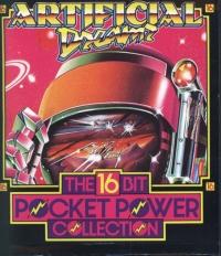 Artificial Dreams - 16Bit Pocket Power Box Art