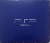 Sony PlayStation 2 SCPH-30001 Box Art
