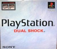 Sony PlayStation SCPH-9001 Box Art