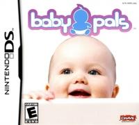 Baby Pals Box Art